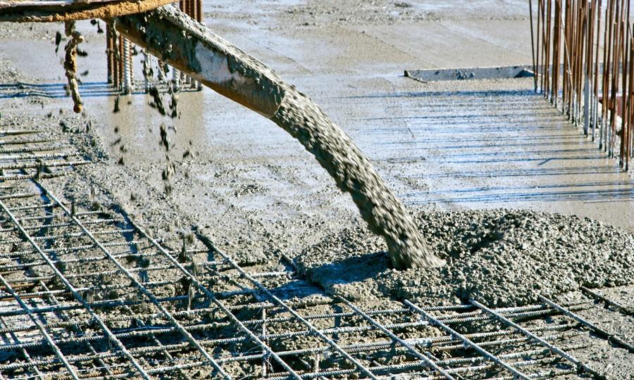 betonconstructie